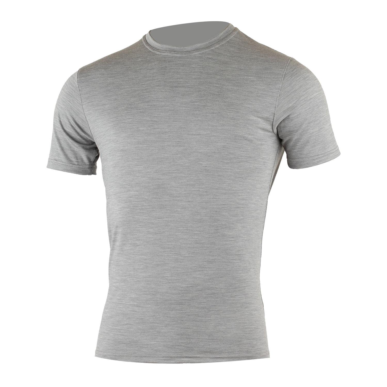 Chuan herre t shirt 100% merino